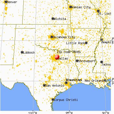 75081 zip code richardson texas profile homes apartments
