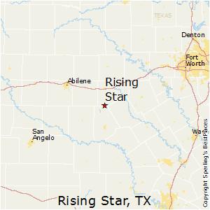 rising star texas map business ideas 2013