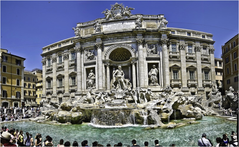 25 top tourist attractions in rome with photos map touropia