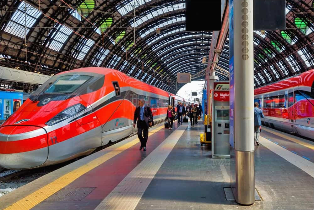 complete guide to train travel in europe how to travel euope by train