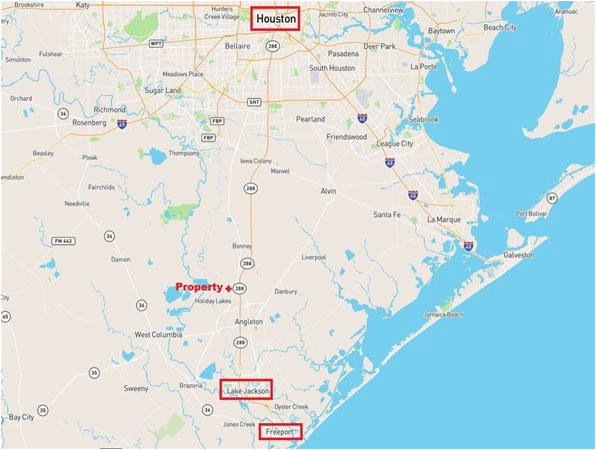 angleton brazoria county tx farms and ranches for sale property id