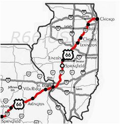 Route 66 Map Texas Route 66 Oklahoma Route 66 Pinterest Route 66 Route 66