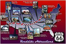 route 66 reisefuhrer auf wikivoyage