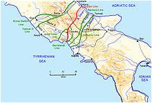 operation avalanche wikipedia