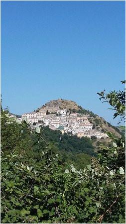 il borgo di san fele picture of cascate di san fele san fele