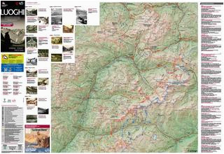 cartina grande guerra 2019 val di fassa by apt val di fassa issuu