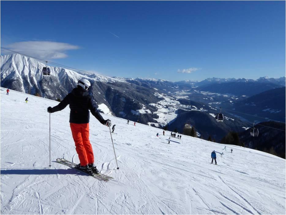 ski resort gitschberg jochtal skiing gitschberg jochtal