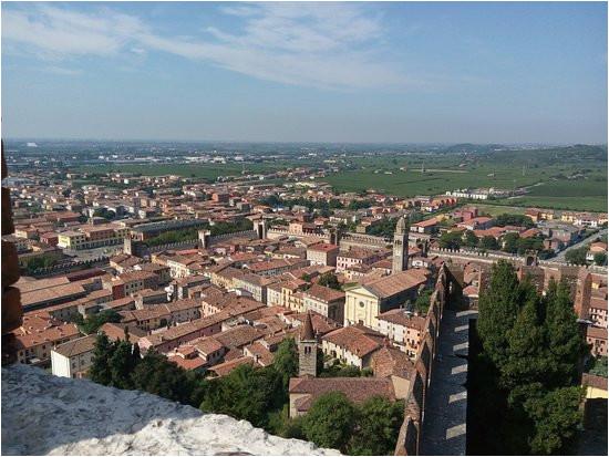 il castello di soave picture of the soave castle soave tripadvisor