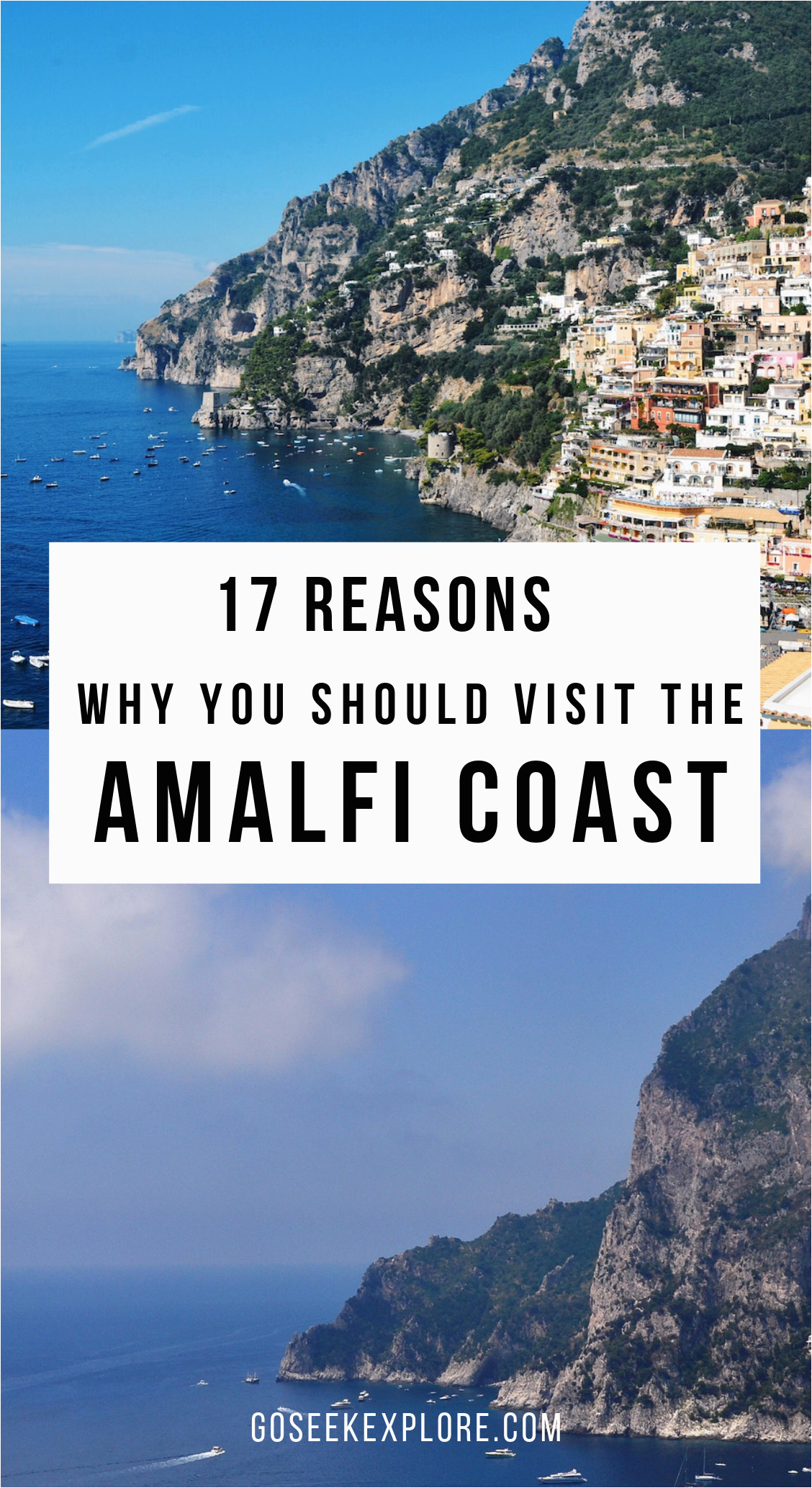 mediterranean musts 17 reasons why you should visit italy s amalfi