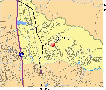 map spring texas business ideas 2013