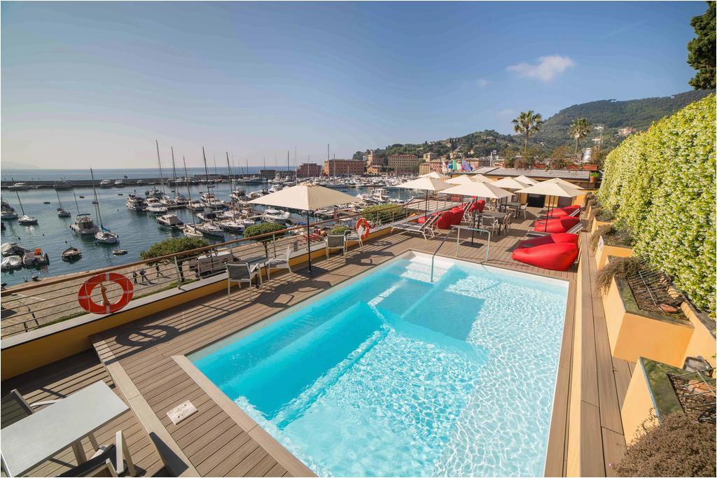 hotel laurin santa margherita ligure italy booking com