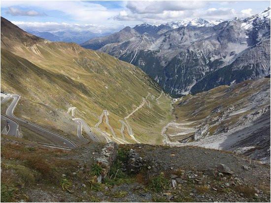 panorama stelvio picture of stelvio pass bormio tripadvisor