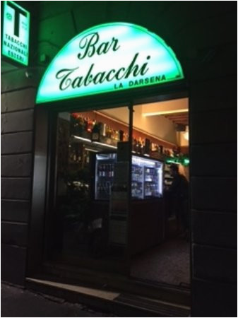 bar tabacchi la darsena da peppuccio milan 2019 all you need to