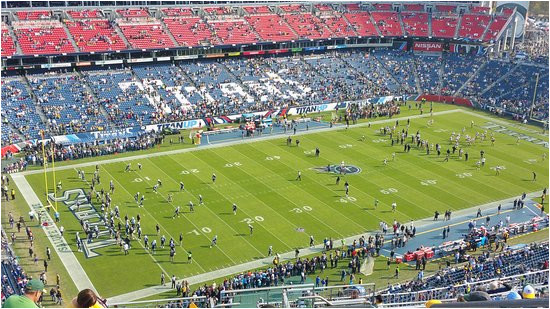 nissan stadium nashville june 2019 all you need to know before