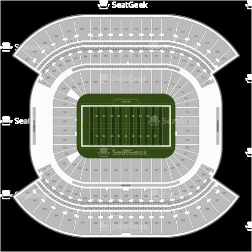 Tennessee Titans Stadium Map Secretmuseum