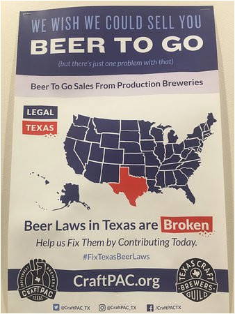 Map Of Texas Breweries.Texas Breweries Map Lakewood Brewing Company Garland 2019 All You