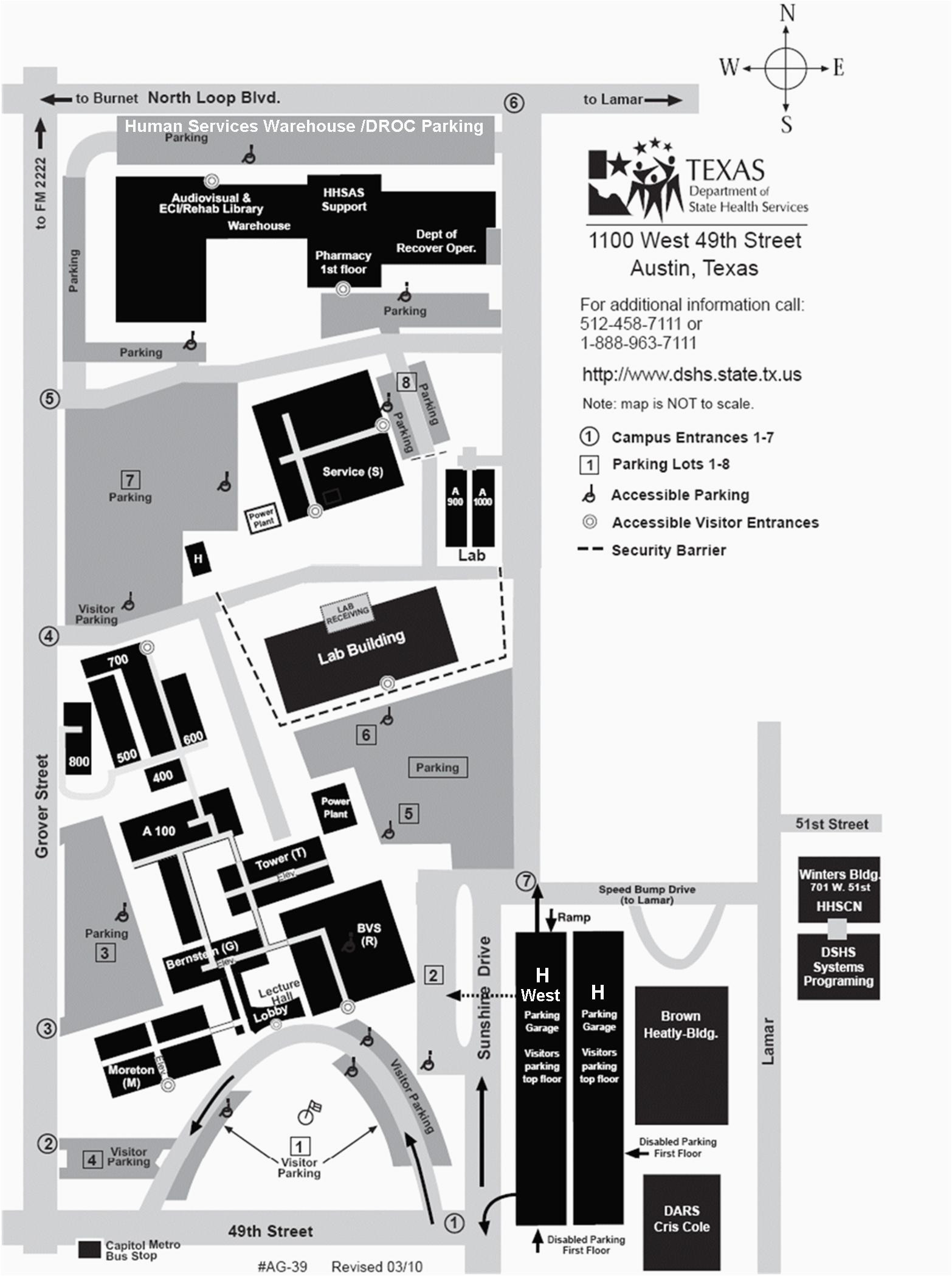 texas capitol complex map business ideas 2013