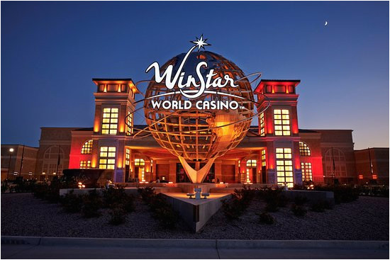 winstar world casino and resort thackerville 2019 all you need