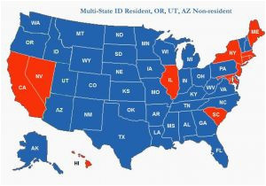 georgia ccw reciprocity map mississippi concealed carry gun laws