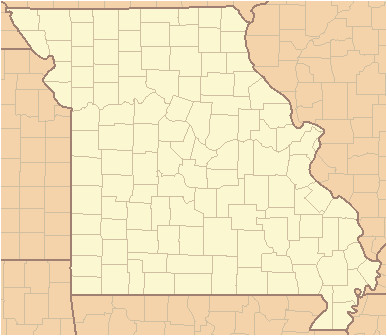 list of counties in missouri wikipedia