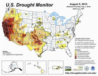 monsoon season helps ease drought in southwest nation world
