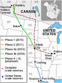 Texas Express Pipeline Map | secretmuseum
