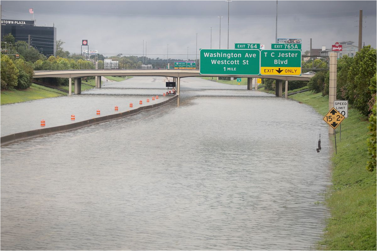 the 500 year flood explained why houston was so underprepared