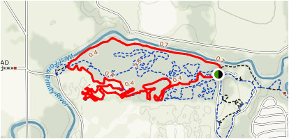 trinity river prairie loop and south loop texas alltrails
