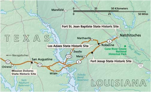 texas louisiana border map business ideas 2013