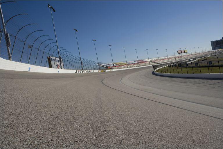 10 longest nascar racetracks