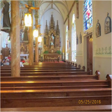 moravia tx picture of painted churches tour schulenburg