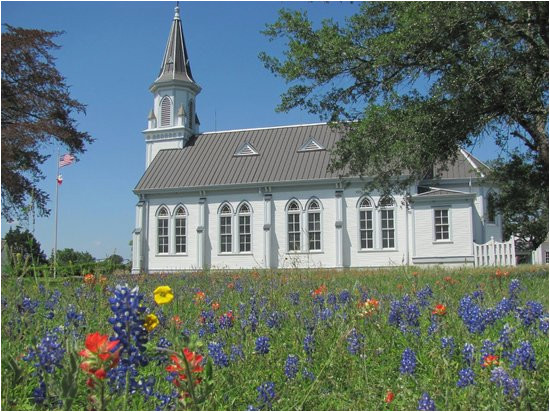 the top 10 things to do near st mary s church high hill schulenburg