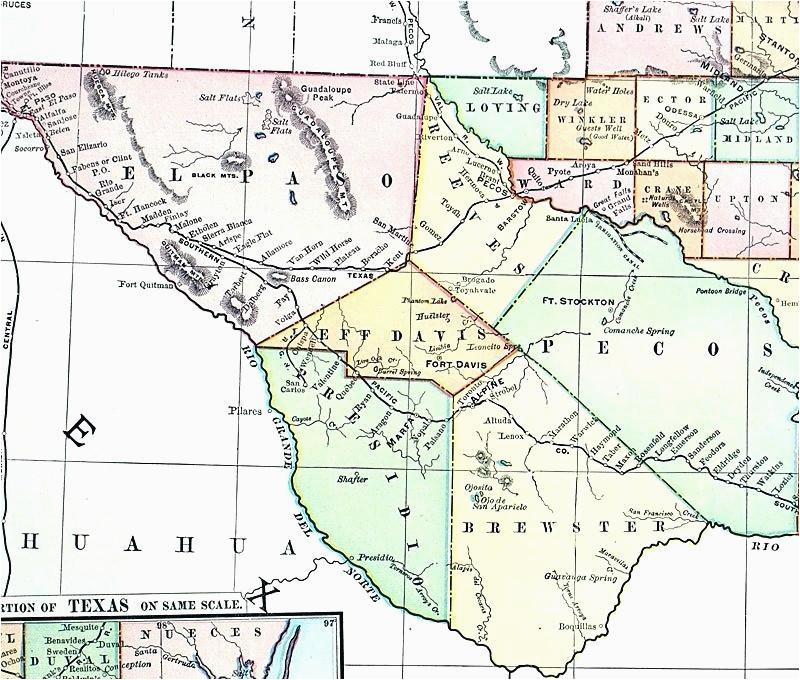 texas railroad map amourangels co
