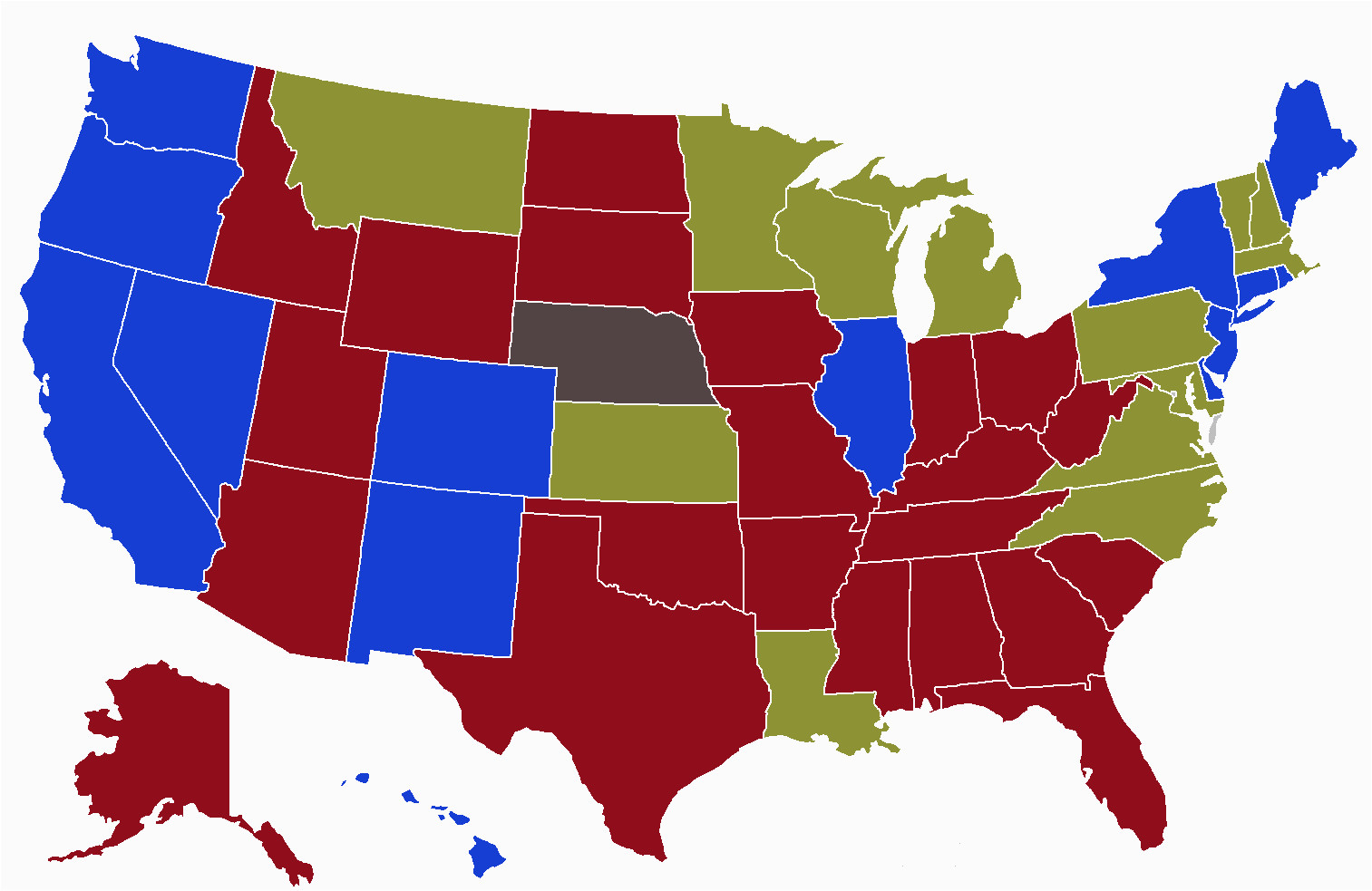 2020 united states elections wikiwand