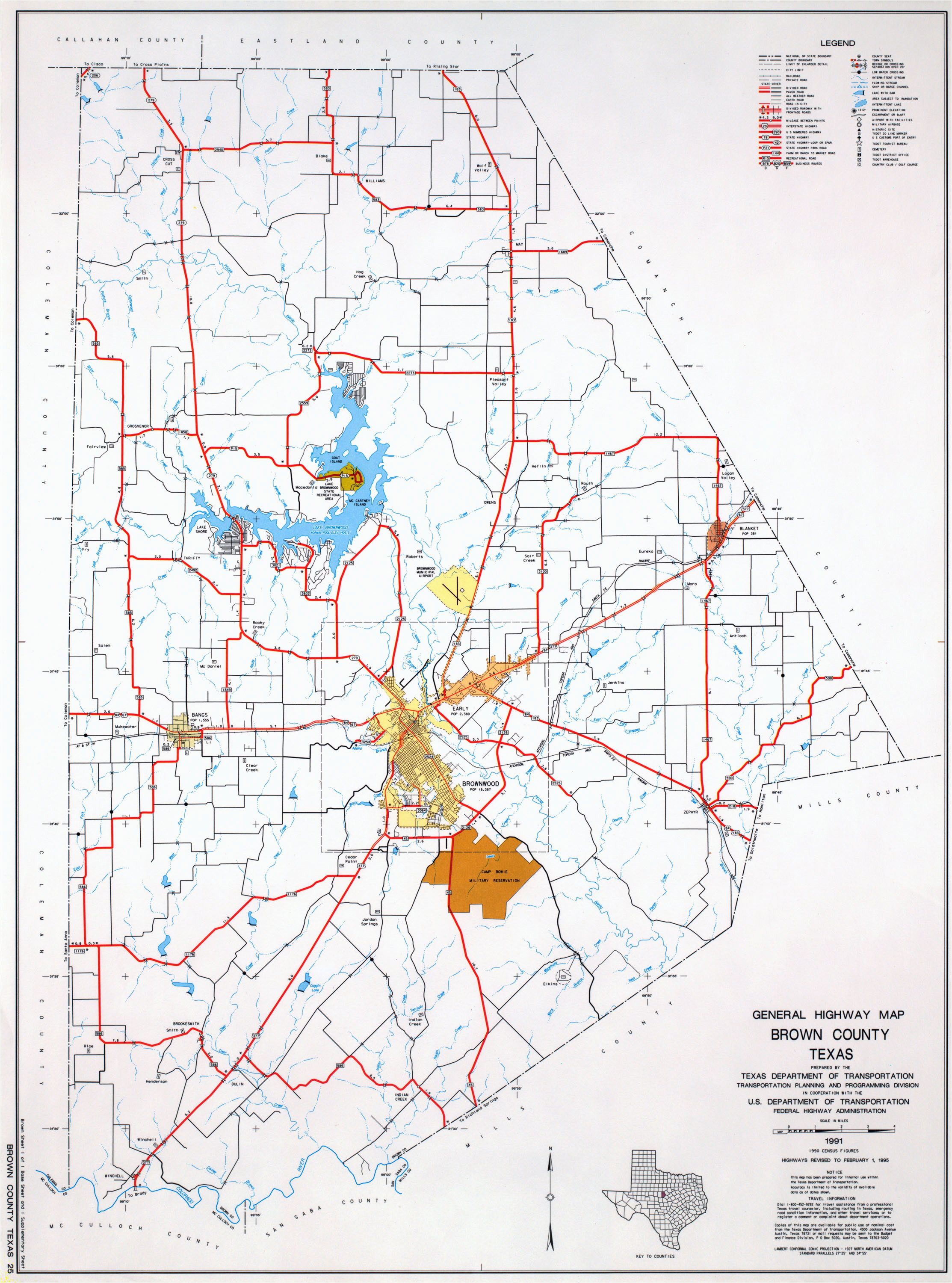 State Of Texas Counties Map.Texas State Map With Counties Texas County Highway Maps Browse Perry