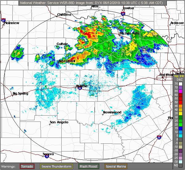 Texas Weather Radar Maps Weather Street Rule Texas Tx 79548