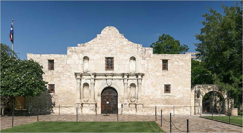 Map Of Texas Usa Google.The Alamo Texas Map Secretmuseum