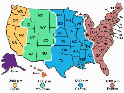 texas time zone map afputra com