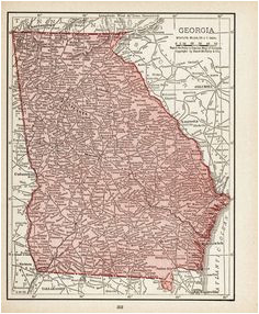 Tioga Texas Map 42 Best Vintage Maps Artifact Maps Available On Etsy Images
