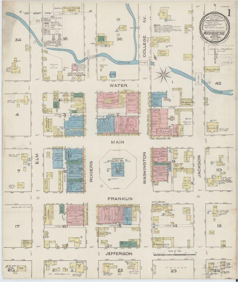 Tobin Maps Texas Map Texas Library Of Congress – secretmuseum