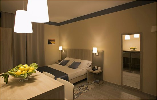 appartamenti standard picture of map holiday residence trapani