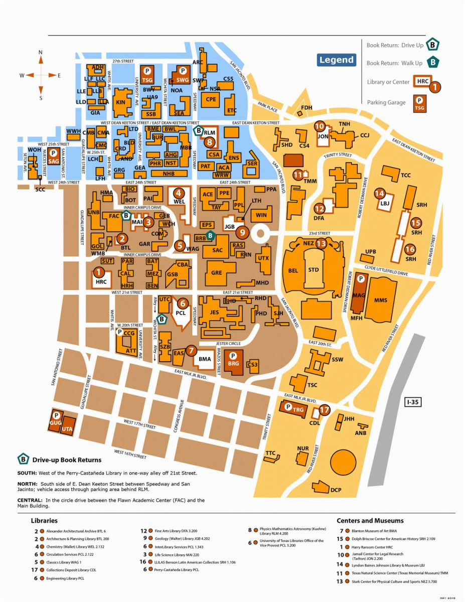 university of texas at austin campus map business ideas 2013