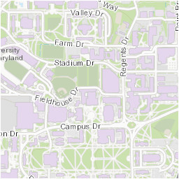 University Of Texas at Arlington Campus Map Umd Campus Map ... on middle east interactive map, uva interactive map, unc interactive map,