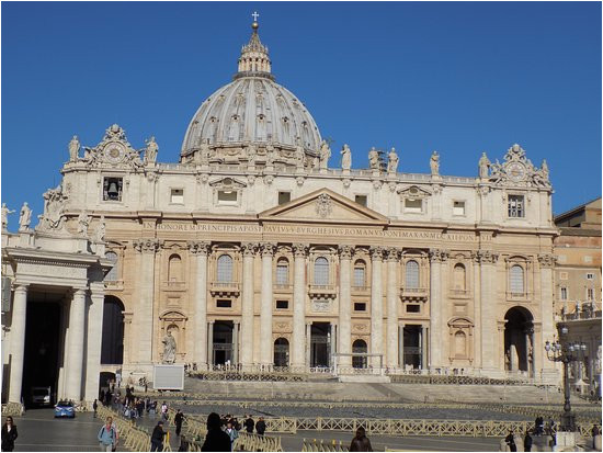 st peter s basilica vatican city 2019 all you need to know