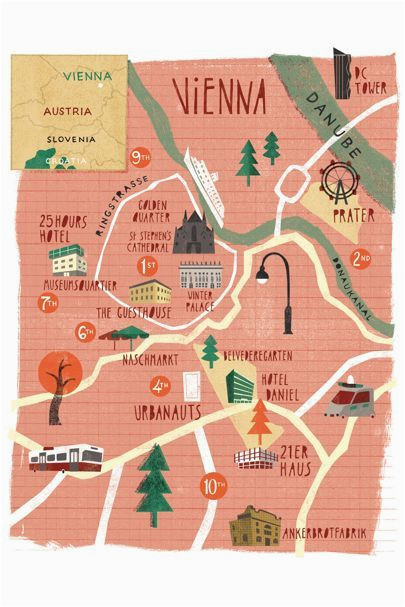 cool things to do in vienna across the pond austria travel