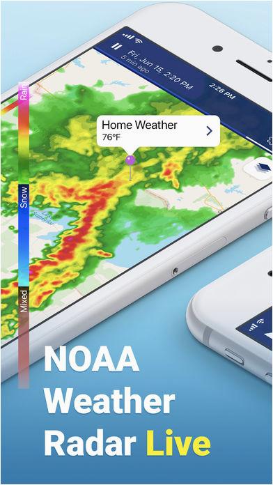Weather Map Of Italy Noaa Weather Radar Live Revenue Download Estimates Apple App