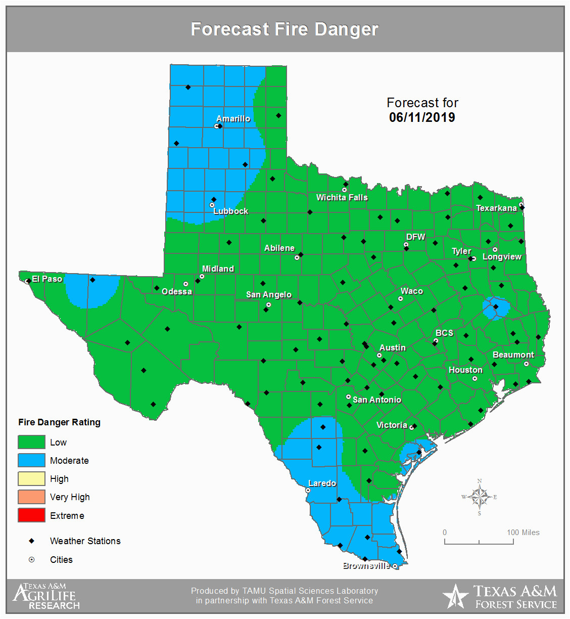 texas wildfires map wildfires in texas wildland fire