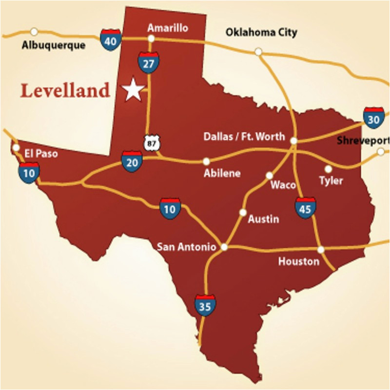 where is lubbock texas on the map business ideas 2013