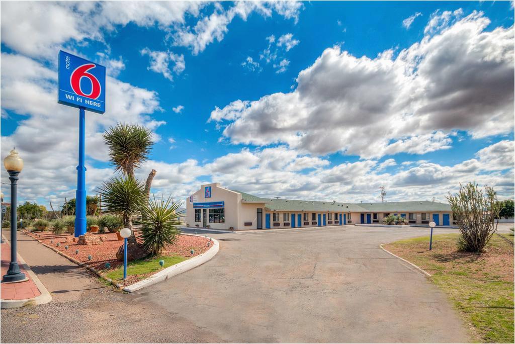motel 6 van horn tx booking com