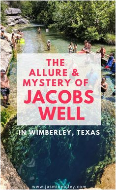 9 best jacobs well austin texas images beautiful places